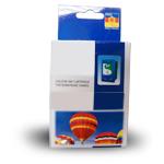 Cartucho de tinta compatible HP 28